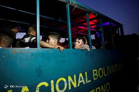 بحران خاموشی در ونزوئلا