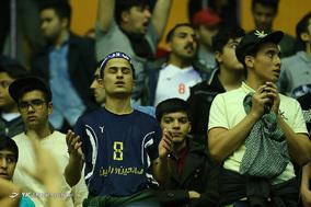 فینال لیگ برتر والیبال/ سایپا ۳ ـ شهرداری ورامین ۱