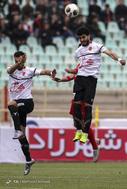 لیگ برتر فوتبال/ تراکتورسازی ۱ ـ پدیده ۰