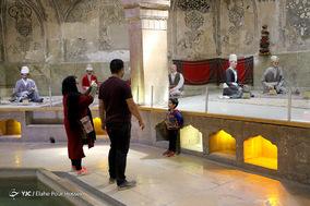حمام وکیل شیراز