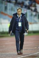 مقدماتی المپیک ۲۰۲۰/ امید ایران ۰ - امید عراق ۰
