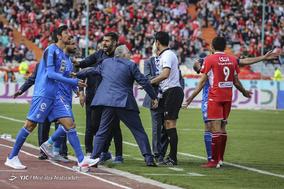 لیگ برتر فوتبال/  هشتاد و نهمین شهرآورد پایتخت