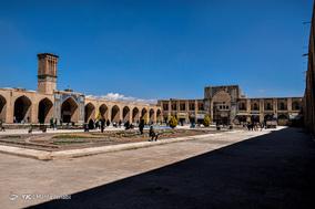 ایرانِ ما؛ گنجعلیخان کرمان