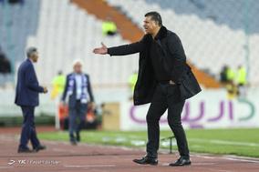 لیگ برتر فوتبال/ استقلال ۰ ـ سایپا ۰