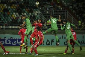لیگ برتر فوتبال/ ذوب آهن ۰ ـ سپیدرود ۰