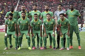 لیگ برتر فوتبال / تراکتور سازی ۱ - صنعت نفت آبادان ۰