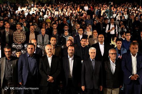 بزرگداشت سعدی در شیراز - 4