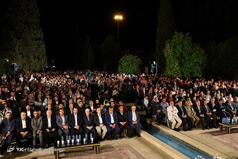 بزرگداشت سعدی در شیراز - 6