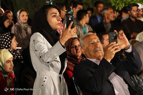بزرگداشت سعدی در شیراز - 8