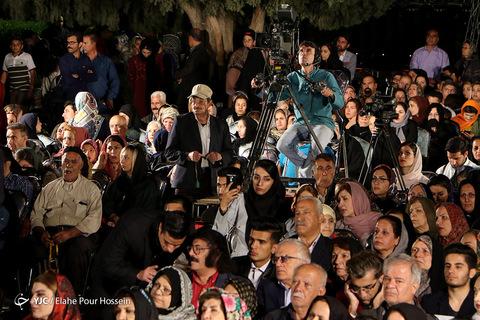 بزرگداشت سعدی در شیراز - 9