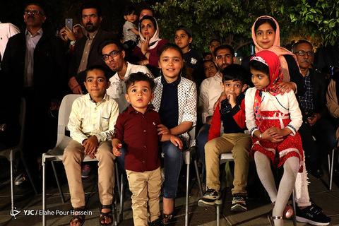 بزرگداشت سعدی در شیراز - 11
