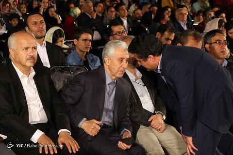 بزرگداشت سعدی در شیراز - 15