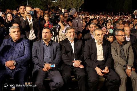 بزرگداشت سعدی در شیراز - 17