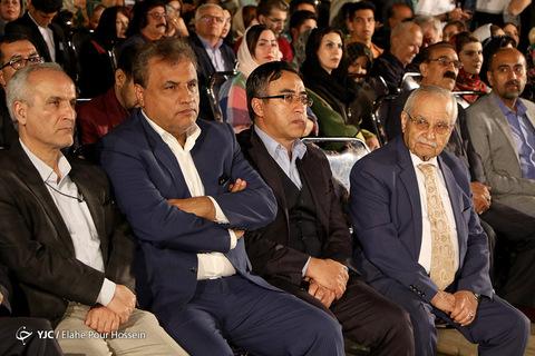 بزرگداشت سعدی در شیراز - 18
