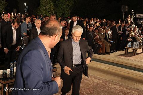 بزرگداشت سعدی در شیراز - 19