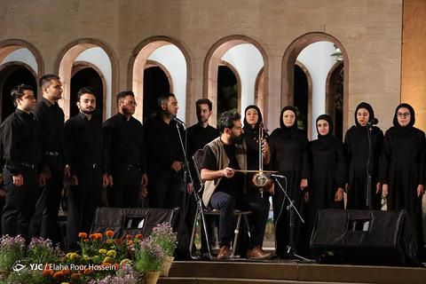 بزرگداشت سعدی در شیراز - 22