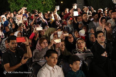 بزرگداشت سعدی در شیراز - 24