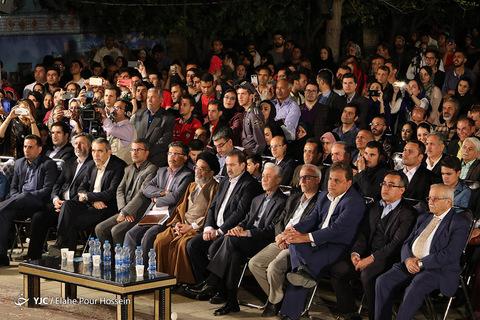 بزرگداشت سعدی در شیراز - 25
