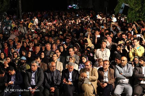 بزرگداشت سعدی در شیراز - 26