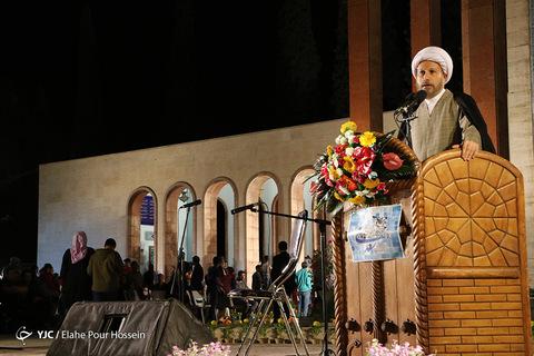 بزرگداشت سعدی در شیراز - 27