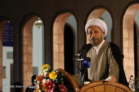 بزرگداشت سعدی در شیراز - 28