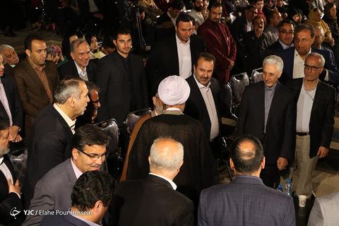 بزرگداشت سعدی در شیراز - 29