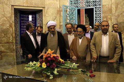بزرگداشت سعدی در شیراز - 30