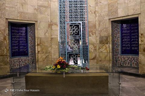 بزرگداشت سعدی در شیراز - 31