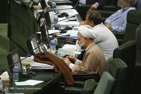 صحن علنی مجلس شورای اسلامی -۳ اردیبهشت ۹۸