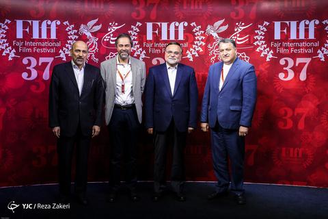 حال و هوای جشنواره جهانی فیلم فجر-2