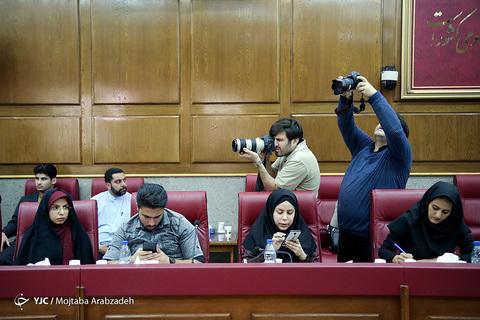 اولین نشست خبری سخنگوی جدید قوه قضائیه
