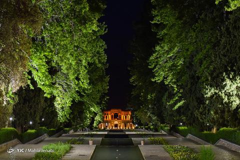ایران ما؛ باغ شاهزاده ماهان کرمان