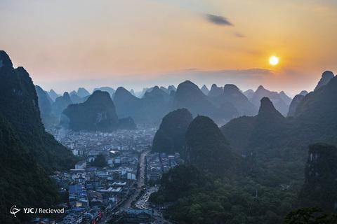 عکسهای برگزیده مسابقه عکاسی سفر ۲۰۱۹
