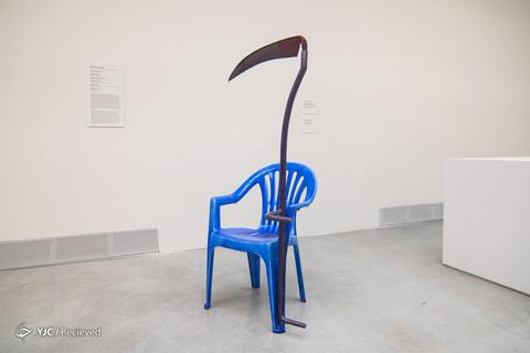 دوسالانه هنر ونیز ۲۰۱۹