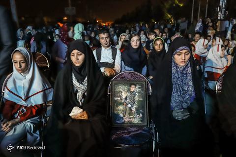 کاروان نشاط و معنویت در نصیرشهر