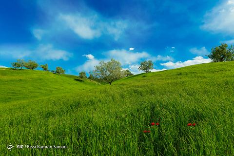 بهشت لردگان در استان چهار محال و بختیاری