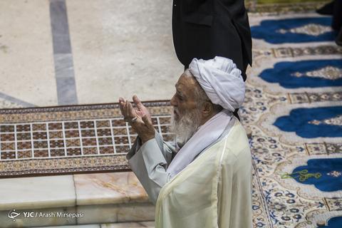 نماز جمعه تهران - ۳ خرداد ۱۳۹۸