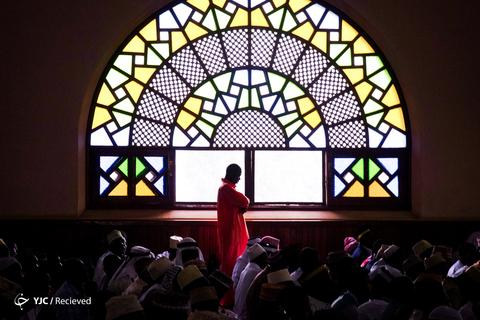 عید سعید فطر در اوگاندا