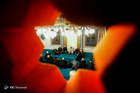 عید سعید فطر در بوسنی هرزگوین