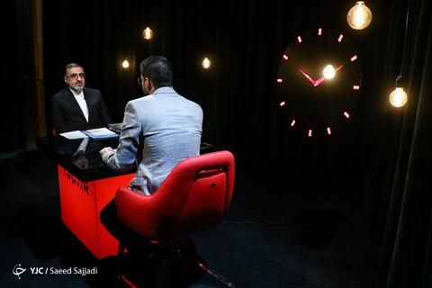 ۱۰:۱۰ دقیقه/ سخنگوی قوه قضائیه