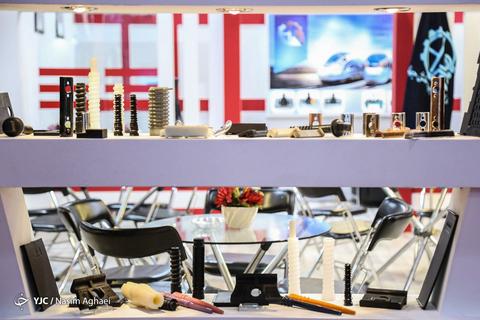 هفتمین نمایشگاه بینالمللی حمل و نقل ریلی و صنایع وابسته
