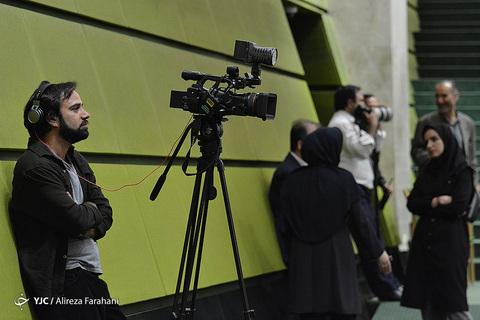 صحن علنی مجلس/ ۲۱ خرداد ۹۸