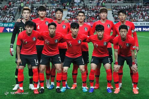 کره جنوبی۱ - ایران۱