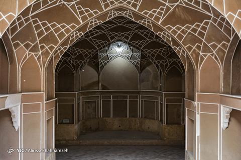 ایرانِ ما؛ خانه عباسیان