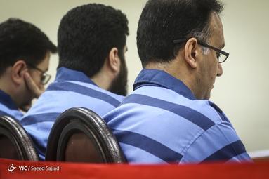 دادگاه رسیدگی به اتهامات ۱۴ متهم ارزی