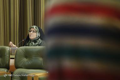 جلسه شورای شهر تهران /۲۶ خرداد ۹۸