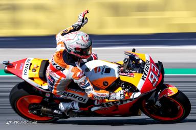 MotoGP - جایزهبزرگکاتالونیا