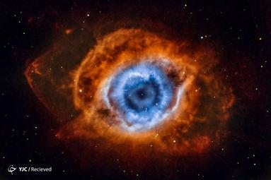 مسابقه عکاسی کهکشان در سال ۲۰۱۹