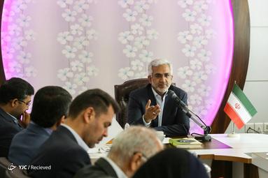 افتتاح کلینیک جانبازان شیمیایی