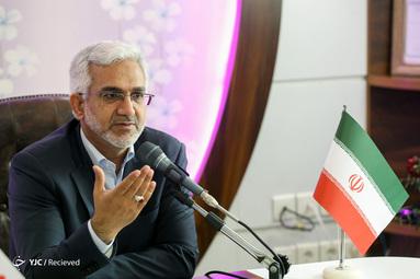 افتتاح کلینیک جانبازان شیمیایی - 2